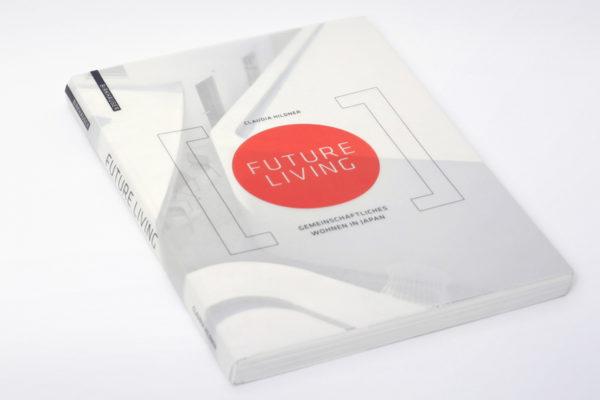Gemeinschaftliches Wohnen steht im Fokus meines zweiten Buches zu japanischen Wohnbauten.